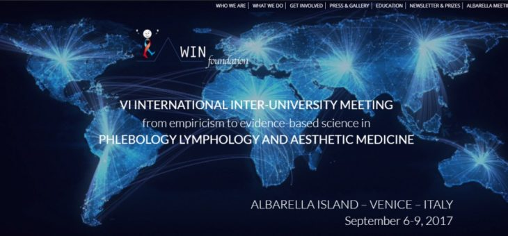 vWIN foundation goes online
