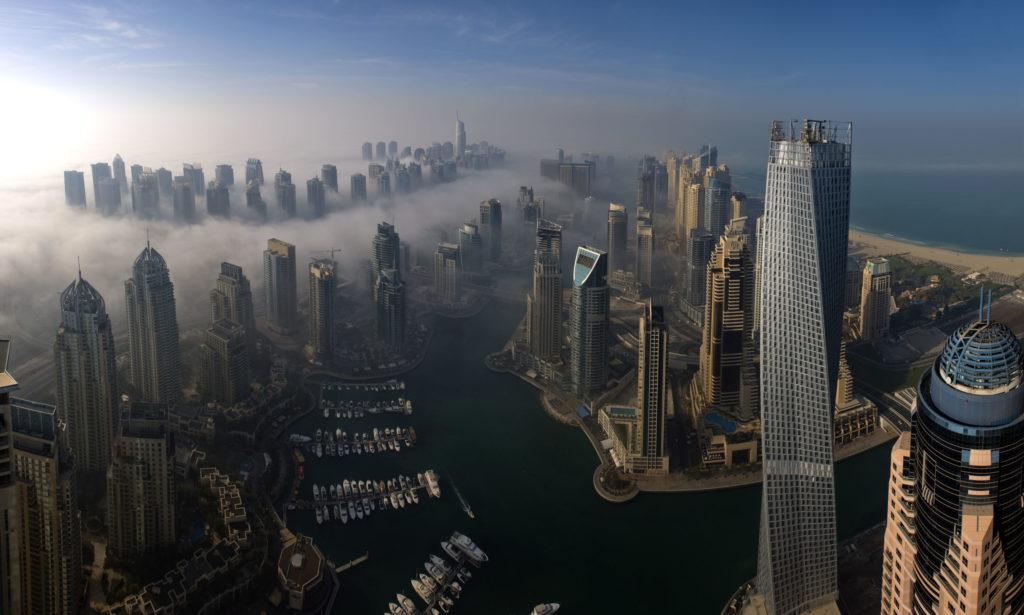 Dubai Marina 13