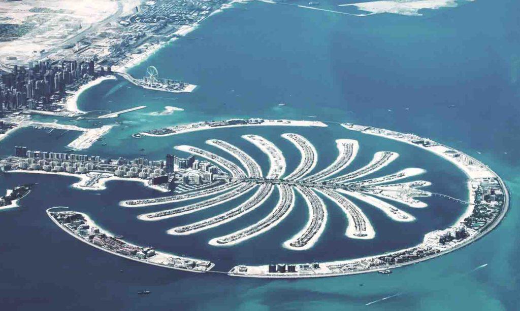 Dubai-turismo